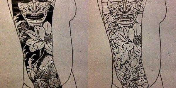 esbocos-de-tatuagens-para-o-braco-4