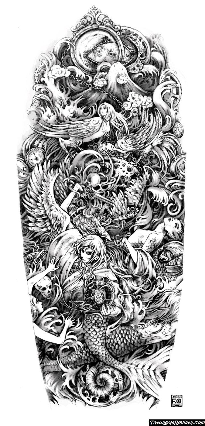 esbocos-de-tatuagens-para-o-braco-5