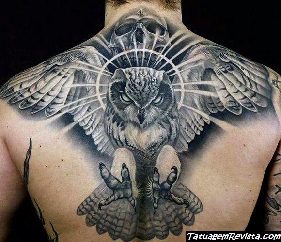 tattoo-de-buho-o-lechuza