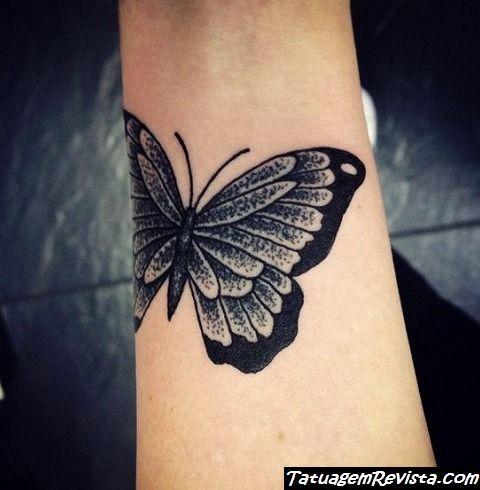 tattoos-de-borboletas-en-la-muneca