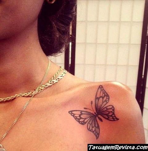 tattoos-de-borboletas-en-los-hombros