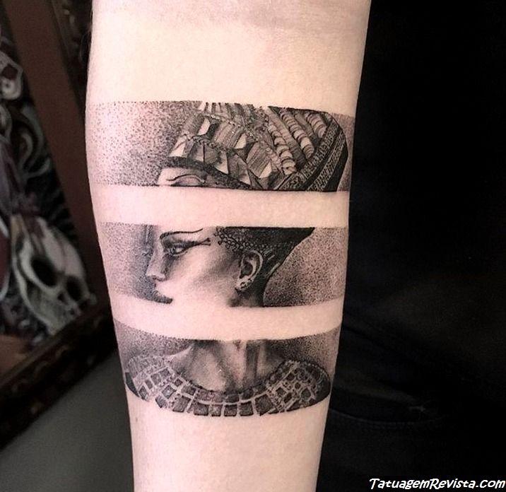 tattoos-de-brazaletes-egipcias-2