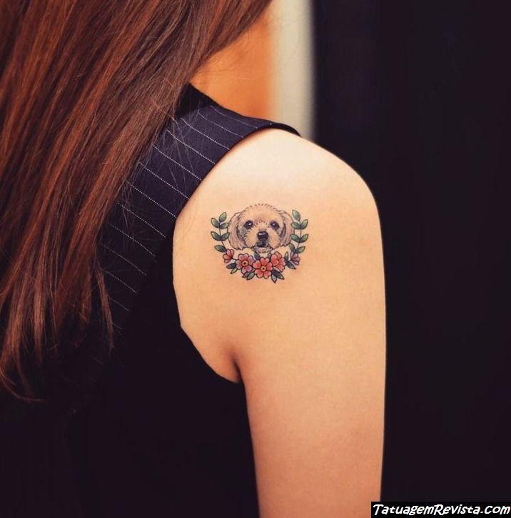 tattoos-de-cachorros-pequenos