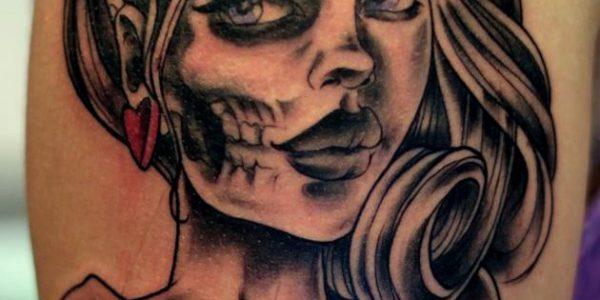 tattoos-de-calaveras-pin-up-2
