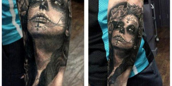 tattoos-de-calaveras-pin-up