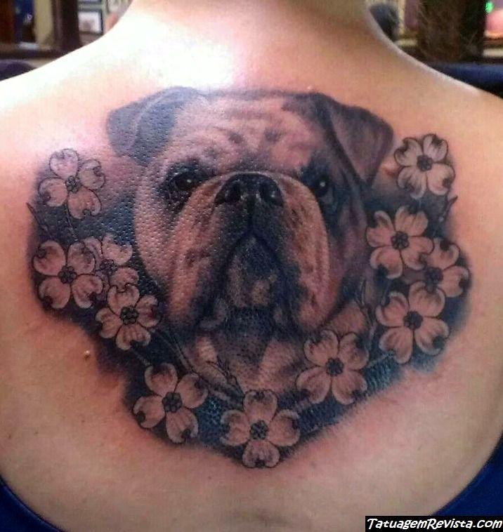 tattoos-de-cao-bulldog