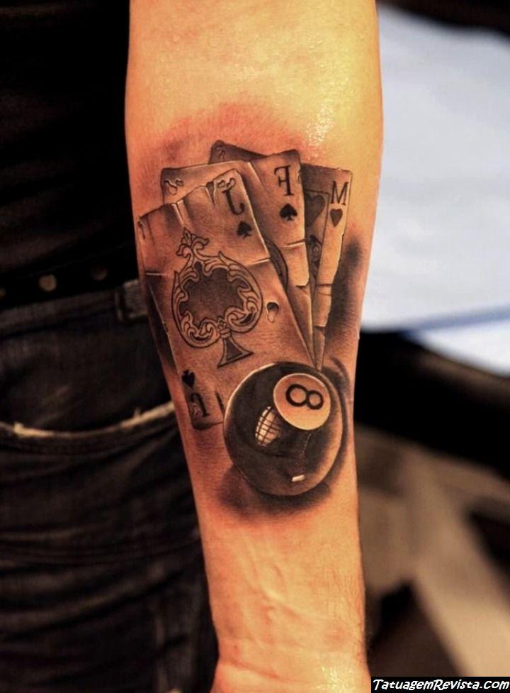tattoos-de-cartas-de-poker-y-bolas-de-billar-1