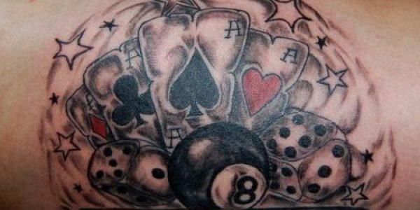 tattoos-de-cartas-de-poker-y-bolas-de-billar