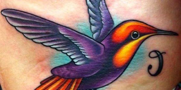 tattoos-de-colibries