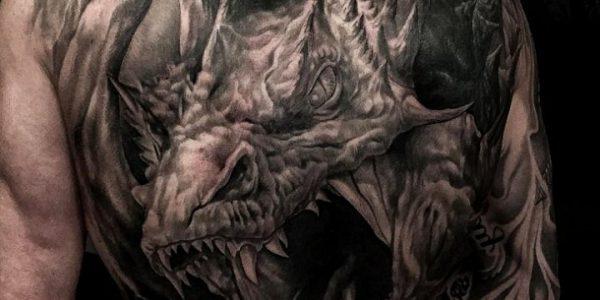 tattoos-de-dragoes-en-3d