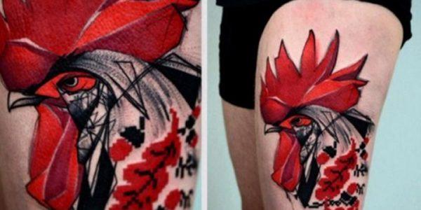 tattoos-de-gallinas-y-gallos