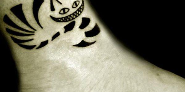 tattoos-de-gato-de-alicia-en-el-pais-de-las-maravillas-gato-de-cheshire-1