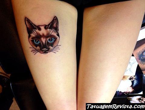 tattoos-de-gato-siames-2
