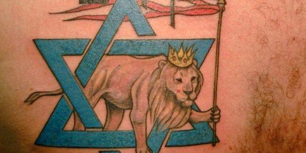 tattoos-de-la-estrela-de-david-2