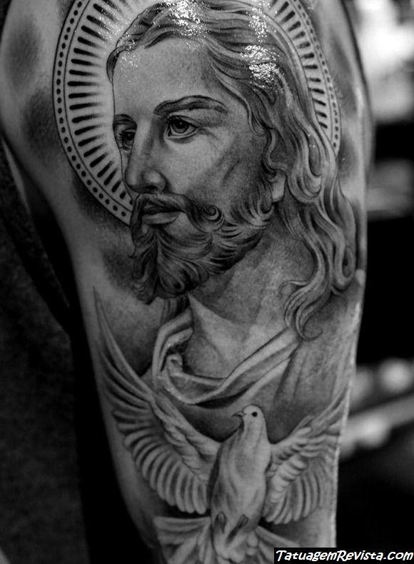 tattoos-de-rostros-o-retratos-religiosos
