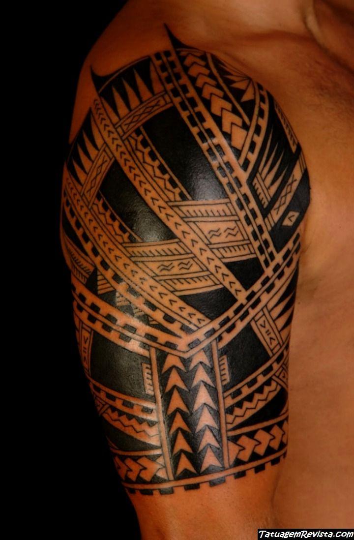 tattoos-maories-etnicos-en-los-ombros