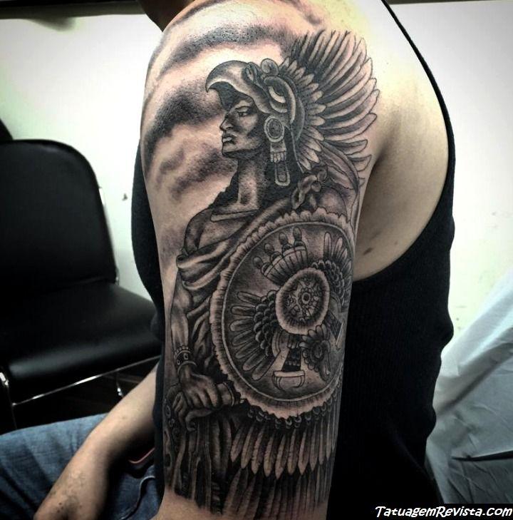 tatuagens-astecas-2