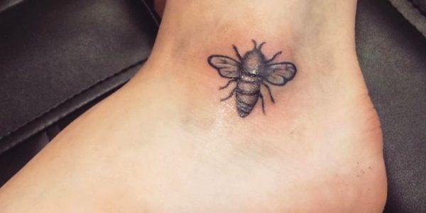 tatuagens-de-abelhas