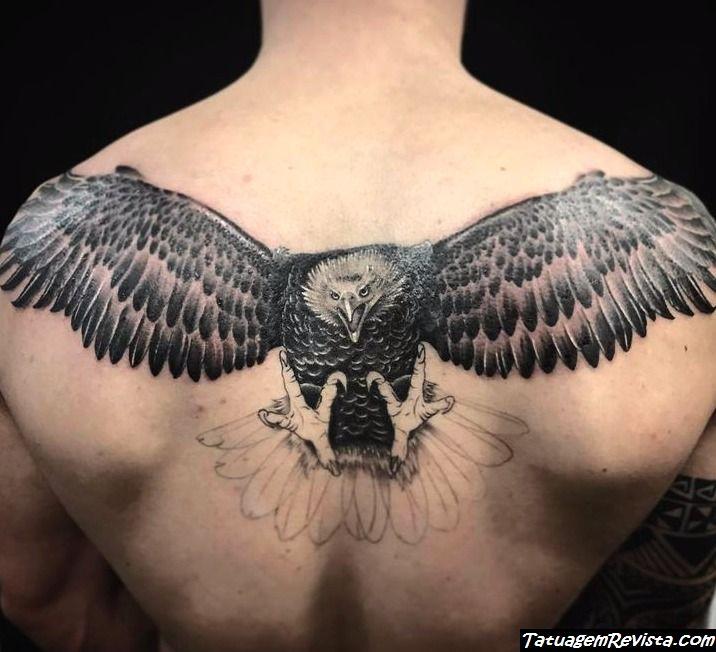 tatuagens-de-aguias