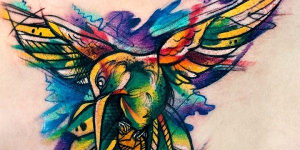 tatuagens-de-beija-flores-abstractos
