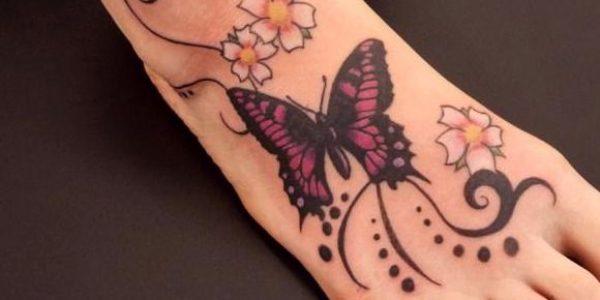tatuagens-de-borboletas-en-el-pie