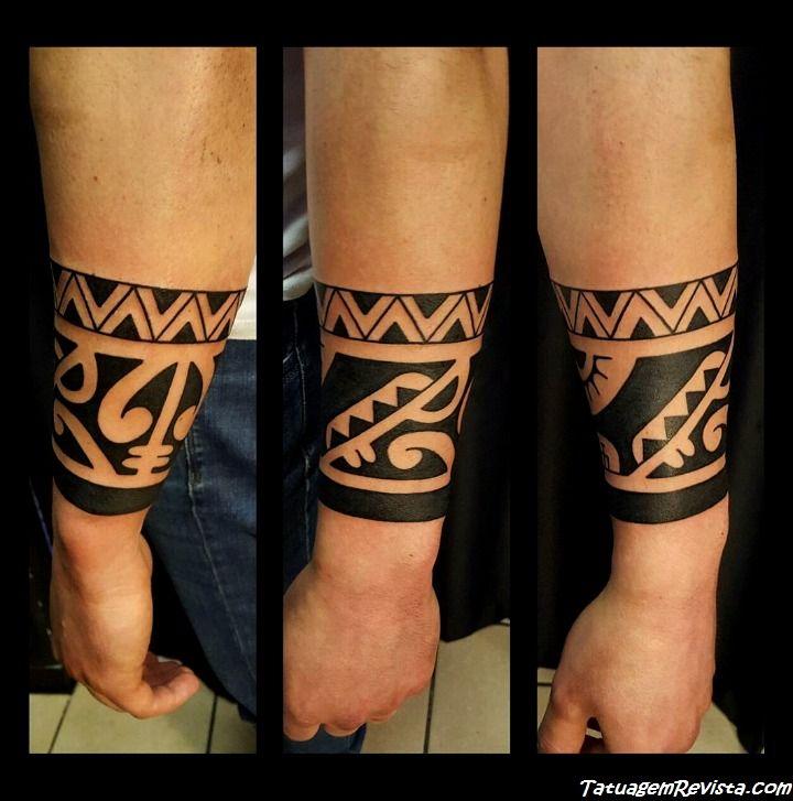 tatuagens-de-brazaletes-maories-2