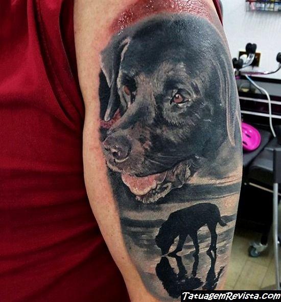 tatuagens-de-cao-labrador