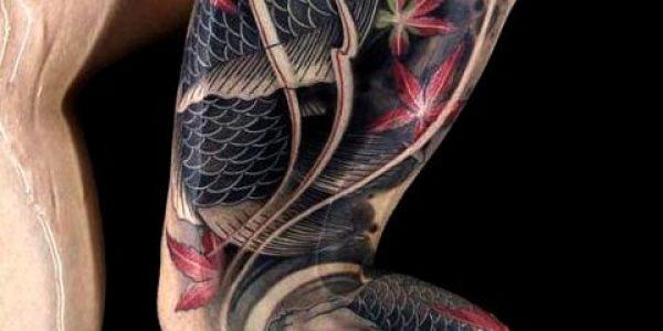 tatuagens-de-carpas-japonesas-8