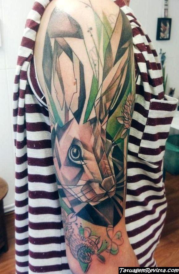 tatuagens-de-coelho-al-estilo-geometrico-1