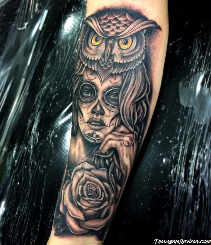 tatuagens-de-corujas-2