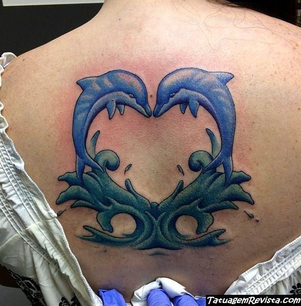 tatuagens-de-golfinhos