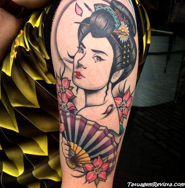 tatuagens-de-gueixas-con-abanicos