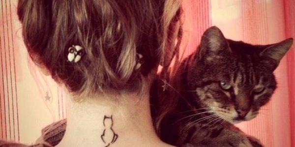 tatuagens-de-la-silueta-de-un-gatito-2