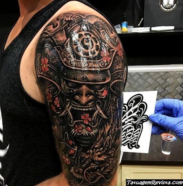 tatuagens-de-mascaras-japonesas