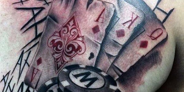 tatuagens-de-poker