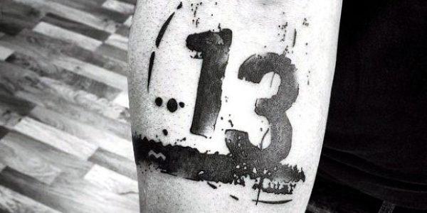 tatuagens-dos-numero-13-4