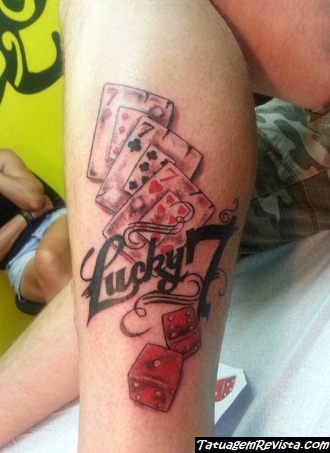 tatuagens-dos-numero-7