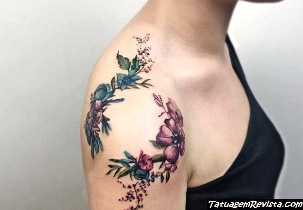 tatuagens-en-el-ombro-para-mulheres