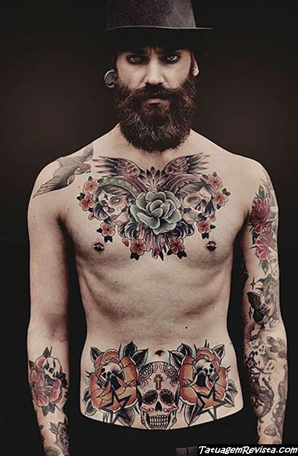 tatuagens-en-el-peito-para-homens-3