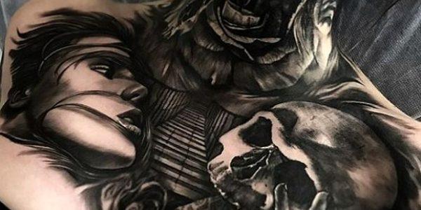 tatuagens-en-el-peito-para-mulheres