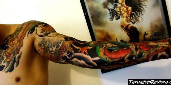 tatuagens-japonesas-no-braco