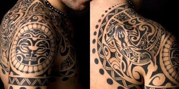 tatuagens-maories