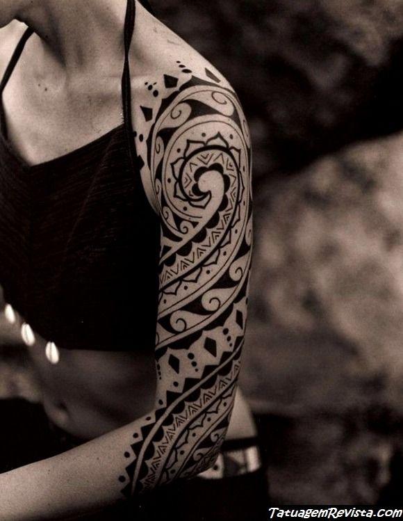 tatuagens-maories-para-mulheres-1