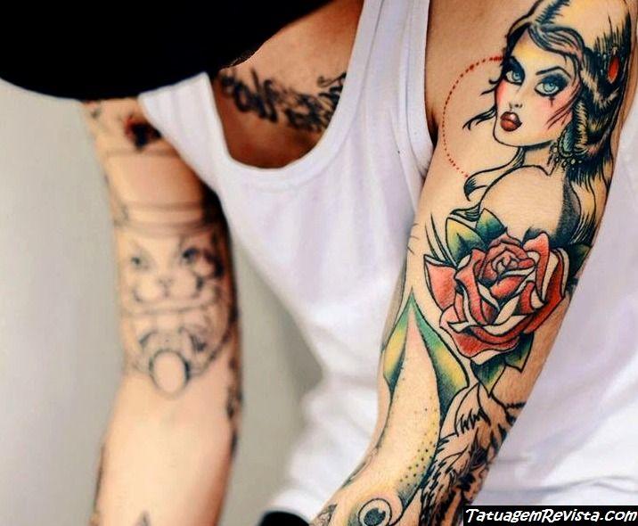 tatuajes-pin-up-para-hombres-3