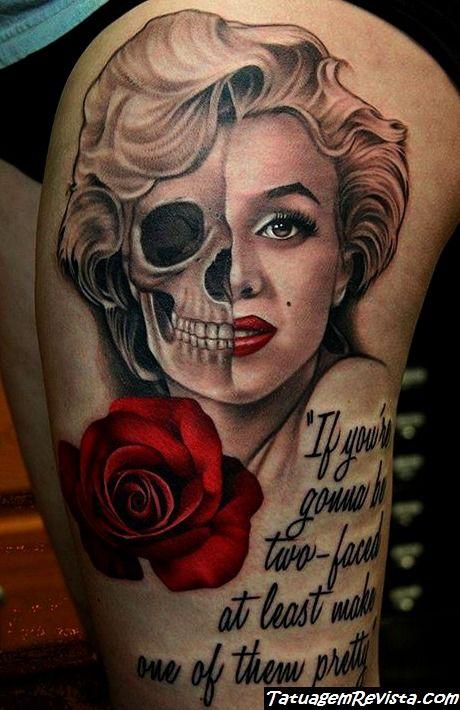 tatuajes-pin-up