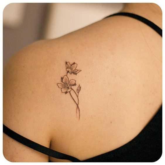 Fotos de tatuagem zhasminov blade menina